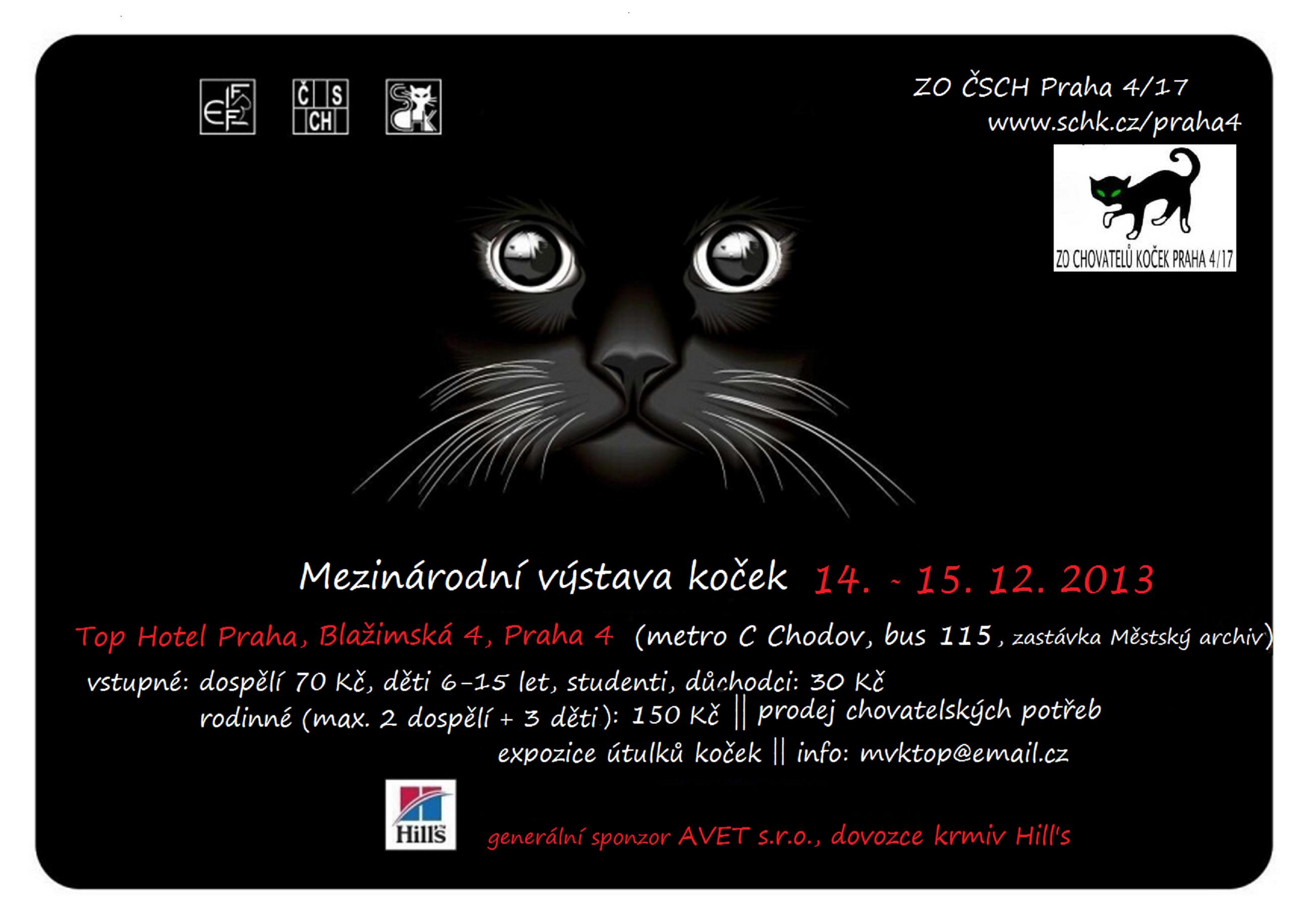MVK Praha